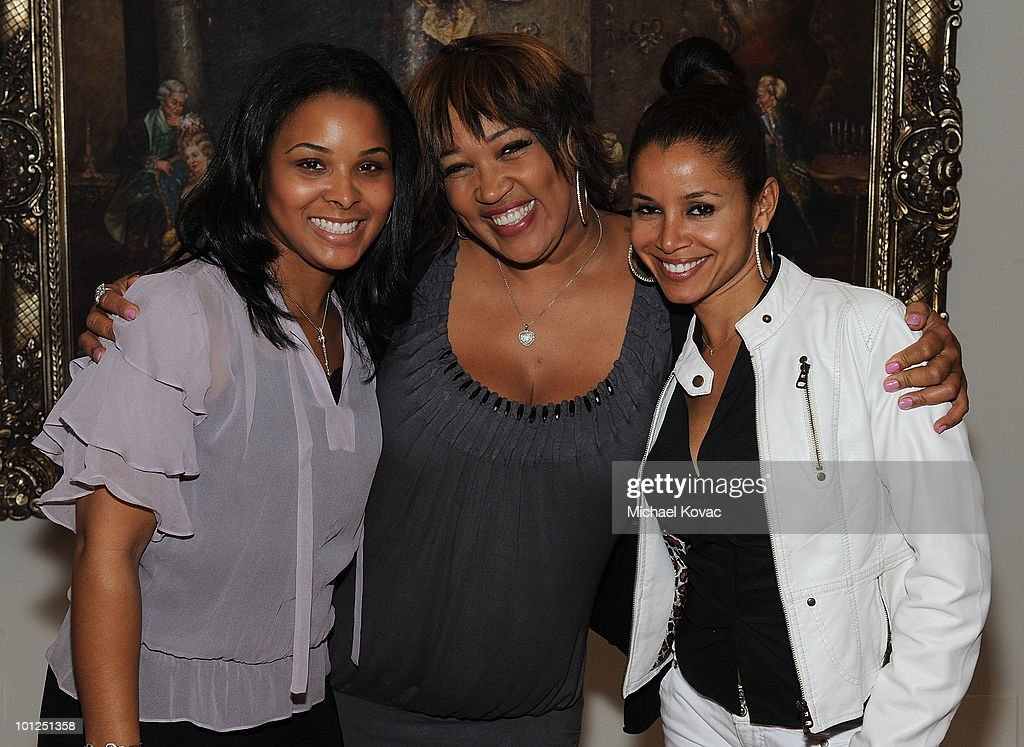 """35 And Ticking"" Film Wrap Party Hosted By Tamala Jones"