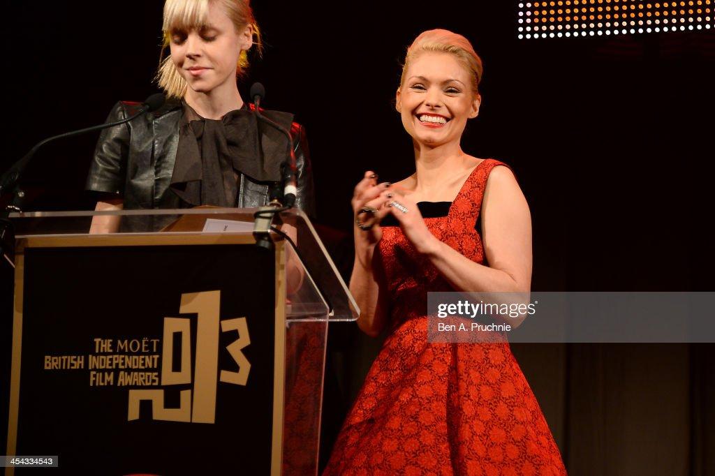 Moet British Independent Film Awards 2013 - Awards