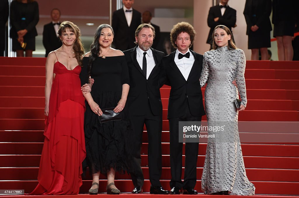 """Chronic"" Premiere - The 68th Annual Cannes Film Festival"