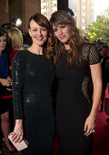 Actresses Rosemarie DeWitt and Jennifer Garner attend the Gala Screening of Paramount Pictures' 'MEN WOMEN CHILDREN' during the 2014 Toronto...