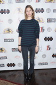 Actress/filmmaker Sofia Coppola attends the opening night party for the 2013 First Time Fest at The Players Club on March 1 2013 in New York City