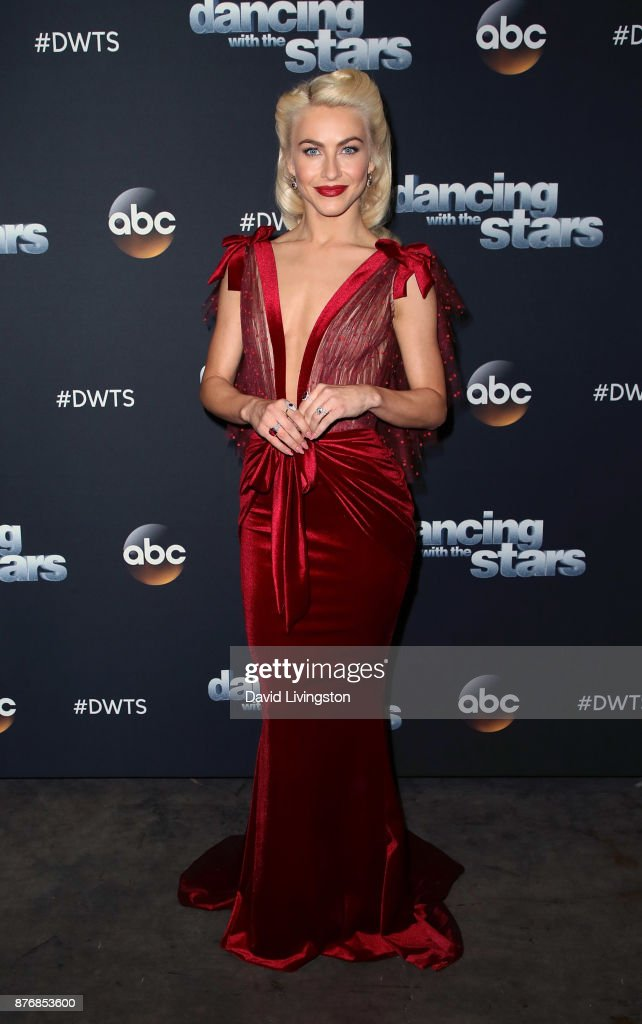 """Dancing With The Stars"" Season 25 - November 20, 2017 - Arrivals"