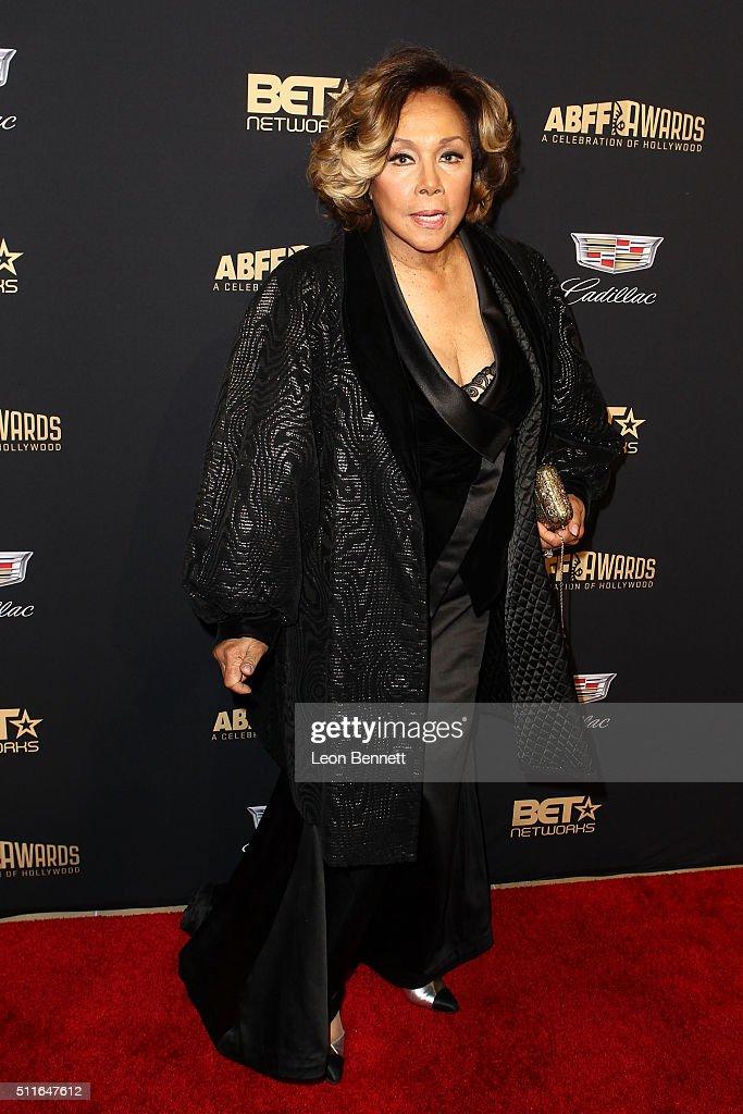 2016 American Black Film Festival Awards Gala - Arrivals