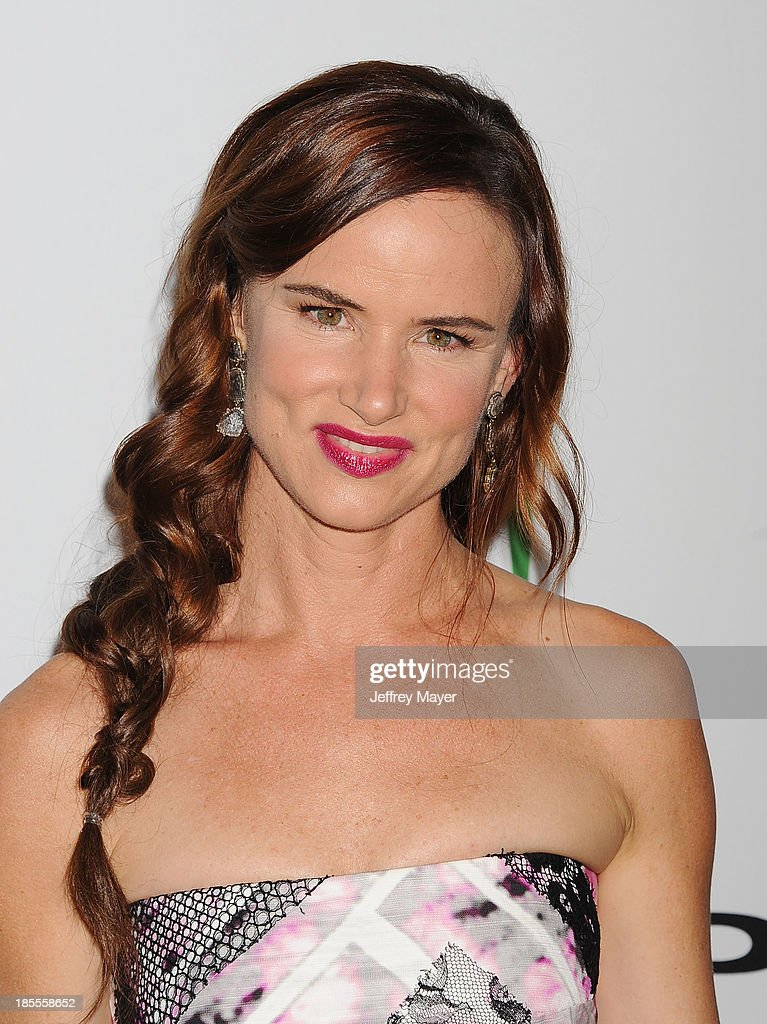 Actress/honoree Juliette Lewis arrives at the 17th Annual Hollywood Film Awards at The Beverly Hilton Hotel on October 21, 2013 in Beverly Hills, California.