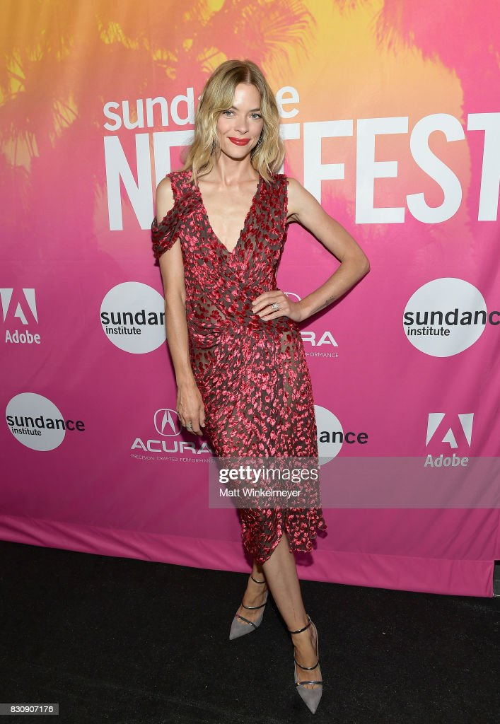 Actress/model Jaime King attends 2017 Sundance NEXT FEST at The Theater at The Ace Hotel on August 12, 2017 in Los Angeles, California.