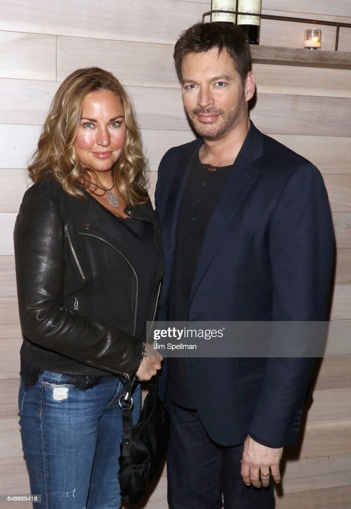 """NBC And The Cinema Society Host The Season 2 Premiere Of """"Shades Of Blue"""" - After Party"""