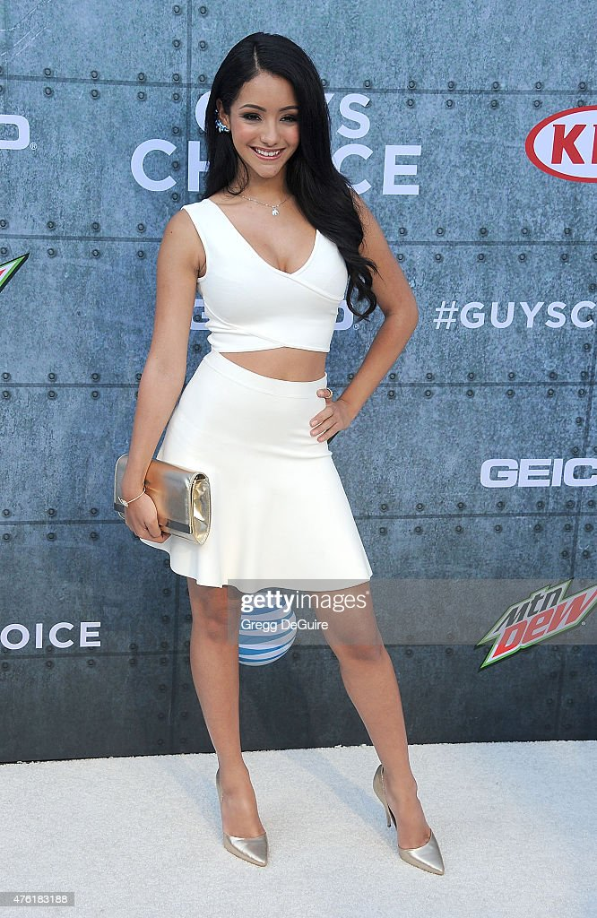 "Spike TV's ""Guys Choice 2015"" - Arrivals"