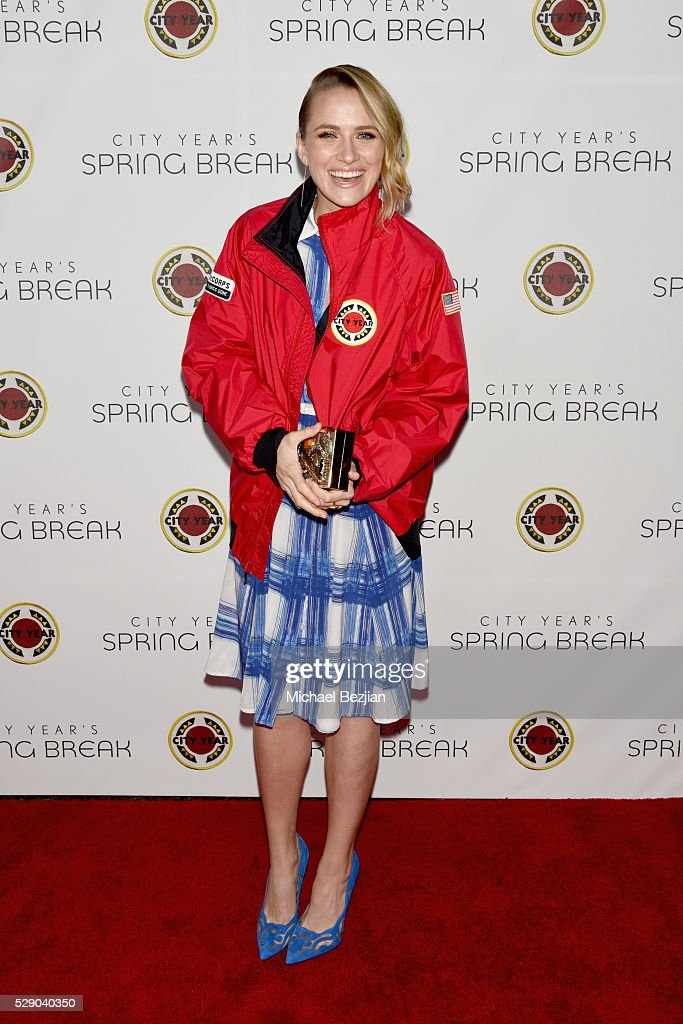 City Year Los Angeles Spring Break Event