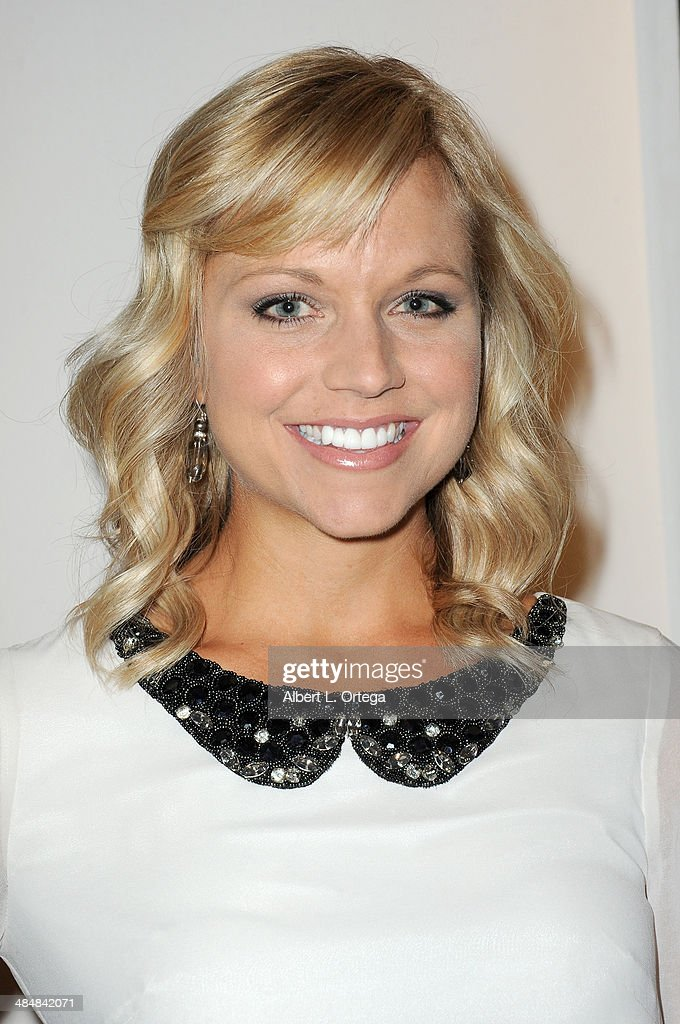 Actress/model <a gi-track='captionPersonalityLinkClicked' href=/galleries/search?phrase=Tiffany+Coyne&family=editorial&specificpeople=5580817 ng-click='$event.stopPropagation()'>Tiffany Coyne</a> attends the 5th Annual Indie Series Awards held at El Portal Theatre on April 2, 2014 in North Hollywood, California.