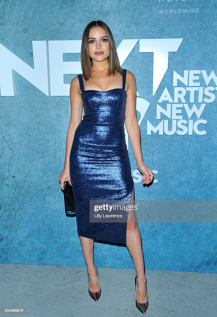 Actress/Model/Miss Universe 2012 <a gi-track='captionPersonalityLinkClicked' href=/galleries/search?phrase=Olivia+Culpo&family=editorial&specificpeople=9194131 ng-click='$event.stopPropagation()'>Olivia Culpo</a> attends the Gallant performance at W Los Angeles, West Beverly Hills on May 25, 2016 in Los Angeles, Californi