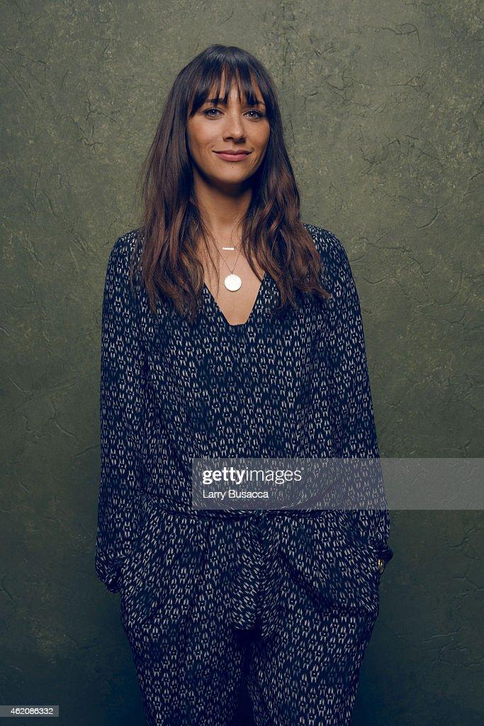 Sundance Film Festival Portraits - Day 2 | Getty Images