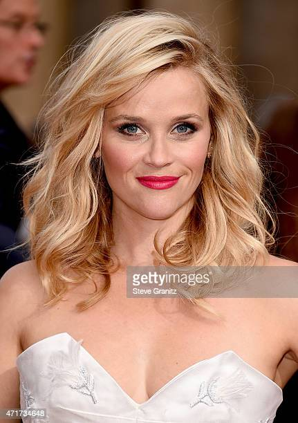 Actress/producer Reese Witherspoon attends the premiere of 'Hot Pursuit' at TCL Chinese Theatre IMAX on April 30 2015 in Hollywood California