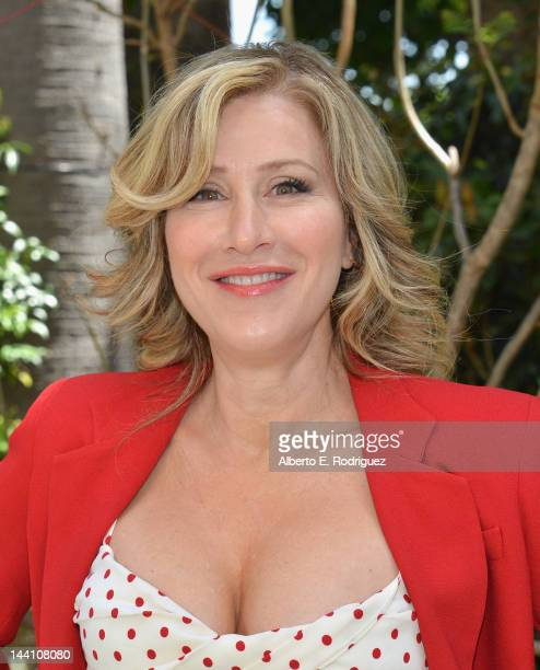 Actress/radio personality Lisa Ann Walter attends The Associates for Breast and Prostate Cancer Studies' Mother's Day Luncheon at Four Seasons Hotel...