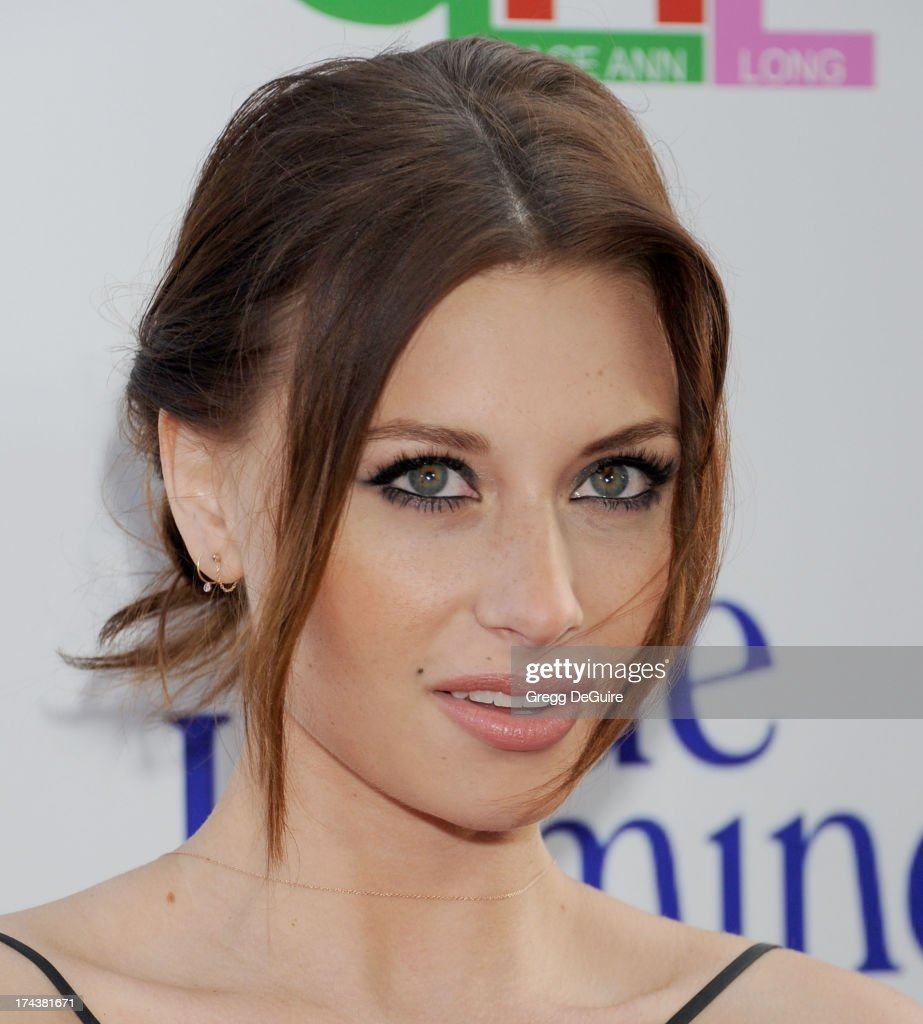 "Sony Pictures Classics Presents Los Angeles Premiere Of ""Blue Jasmine"" - Arrivals"