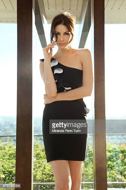 Actresss Caitriona Balfe is photographed for Emmy Magazine on February 4 2015 in Los Angeles California PUBLISHED IMAGE
