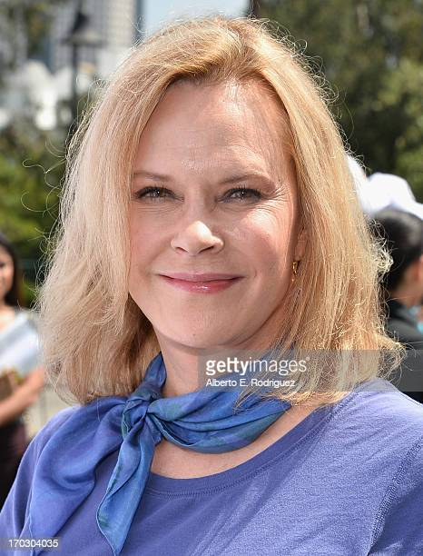 Actress/SAG Foundation President JoBeth Williams attends the Screen Actors Guild Foundation 4th Annual Los Angeles Golf Classic at Lakeside Golf Club...