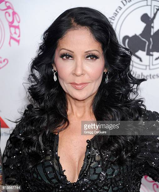 Apollonia Kotero Stock Photos And Pictures Getty Images