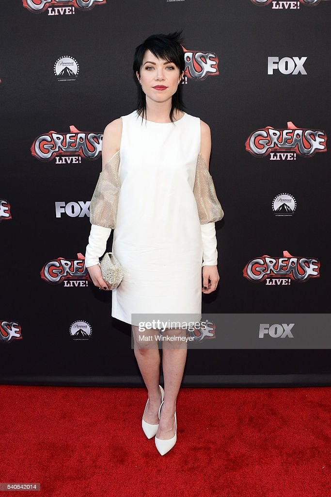 "For Your Consideration Event For FOX's ""Grease: Live"" - Arrivals"