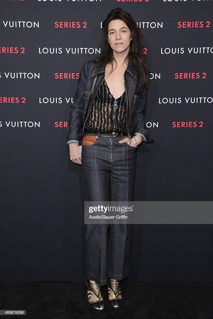 Louis Vuitton Series 2 Exhibition