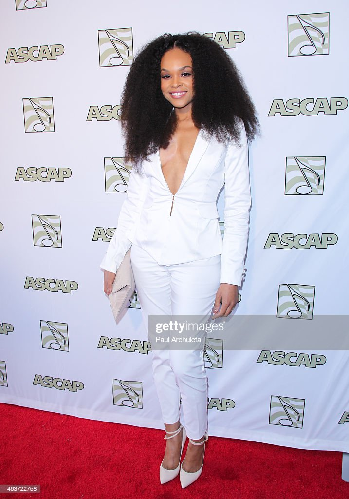 ASCAP Presents The 2015 GRAMMY Nominees Brunch