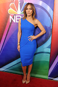 Actress/singer Jennifer Lopez arrives at the 2016 NBCUniversal Winter TCA Press Tour at Langham Hotel on January 13 2016 in Pasadena California