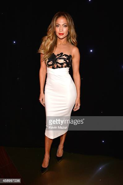 Actresssinger Jennifer Lopez attends the 18th Annual Hollywood Film Awards at The Palladium on November 14 2014 in Hollywood California