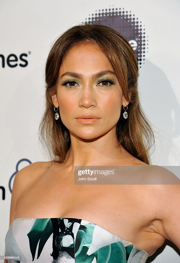 Actress/Singer Jennifer Lopez attends the March of Dimes Celebration of Babies Luncheon at Beverly Hills Hotel on December 6, 2013 in Beverly Hills, California.