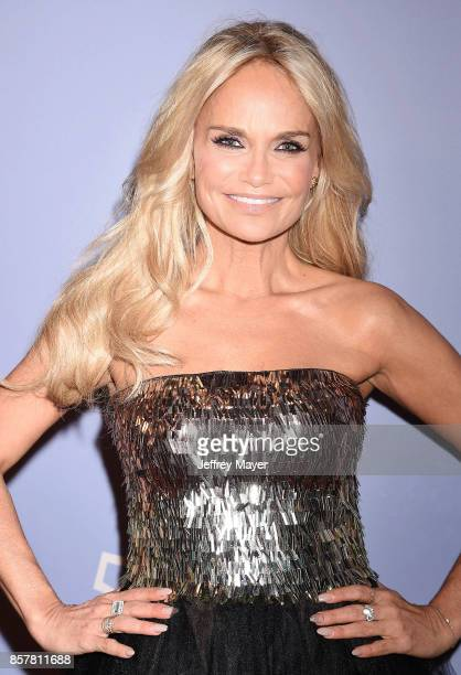 Actresssinger Kristin Chenoweth attends the CBS' 'The Carol Burnett Show 50th Anniversary Special' at CBS Televison City on October 4 2017 in Los...