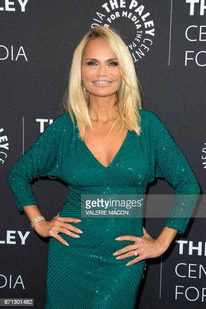 Actress/singer Kristin Chenoweth attends the Special Preview of You Can't Stop The Beat The Art and Artistry of Hairspray Live At the Paley Center...