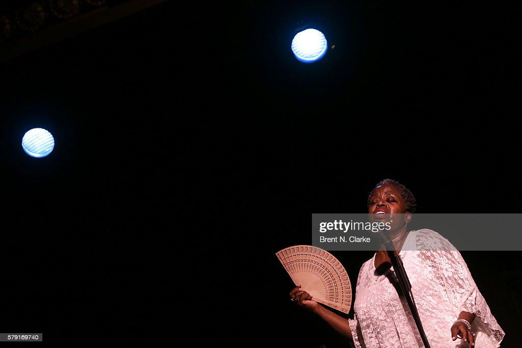 Lillias White 65th Birthday Concert Celebration