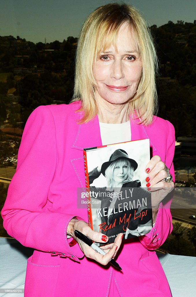 Actress/singer Sally Kellerman is honored at The Hollywood Chamber Of Commerce 92nd Annual Installation & Lifetime Achievement Awards luncheon at Sheraton Universal on April 18, 2013 in Universal City, California.