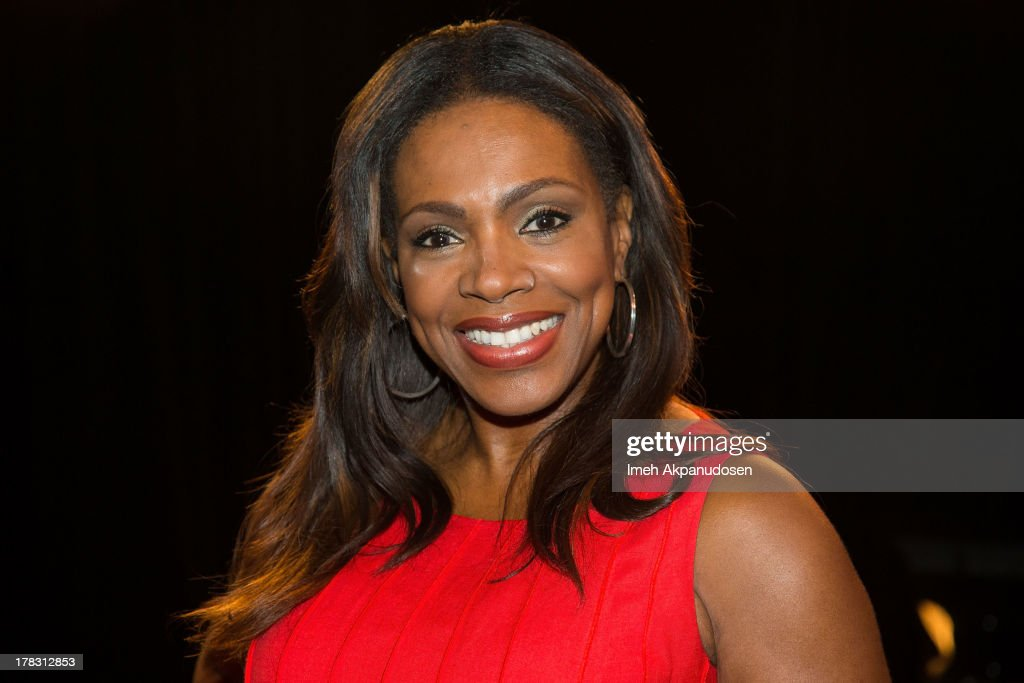 Actress/singer <a gi-track='captionPersonalityLinkClicked' href=/galleries/search?phrase=Sheryl+Lee+Ralph&family=editorial&specificpeople=214083 ng-click='$event.stopPropagation()'>Sheryl Lee Ralph</a> attends the live casting auditions for the new reality show 'Too Fat For Fame' at The Complex Hollywood on August 28, 2013 in Los Angeles, California.