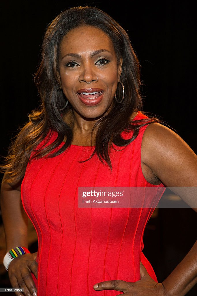 Actress/singer Sheryl Lee Ralph attends the live casting auditions for the new reality show 'Too Fat For Fame' at The Complex Hollywood on August 28, 2013 in Los Angeles, California.