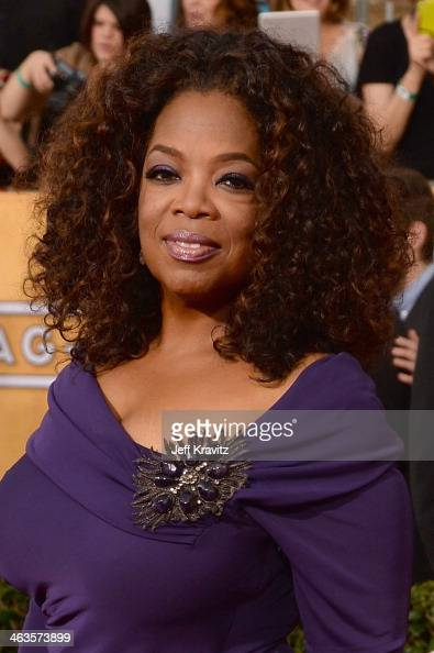 personality theory oprah winfrey You are authentic and transformational leadership personified you tell me - was oprah winfrey espoused as one of the great leaders in your business or leadership programs.