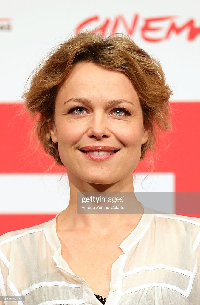 Actrice Helle Fagralid attends the 'Sorrow And Joy' Photocall during the 8th Rome Film Festival at the Auditorium Parco Della Musica on November 11, 2013 in Rome, Italy.