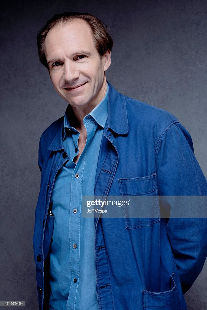 Actror <a gi-track='captionPersonalityLinkClicked' href=/galleries/search?phrase=Ralph+Fiennes&family=editorial&specificpeople=206461 ng-click='$event.stopPropagation()'>Ralph Fiennes</a> is photographed at the Toronto Film Festival on September 10, 2013 in Toronto, Ontario.