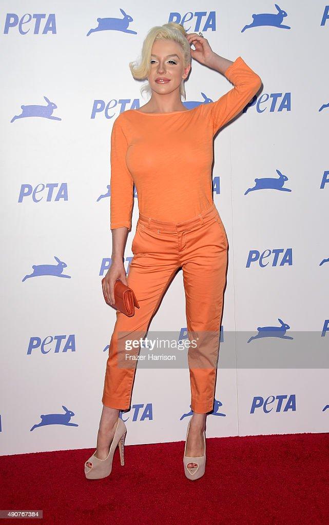 PETA's 35th Anniversary Party