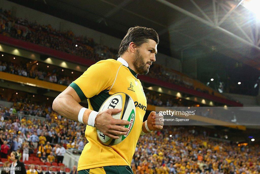 Australia v New Zealand - Bledisloe Cup