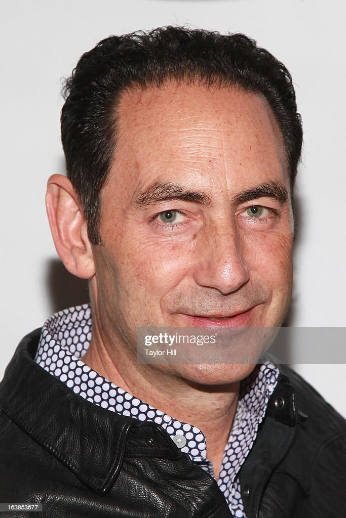 Adam Berkowitz, Co-Head of Television at Creative Artists Agency, attends the 'World Of Jenks' Season 2 Premiere And 'Andrew Jenks: My Life As A Filmmaker' Book Launch Party at Solo on March 16, 2013 in New York City.