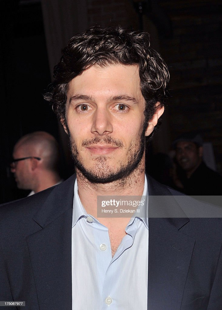 <a gi-track='captionPersonalityLinkClicked' href=/galleries/search?phrase=Adam+Brody&family=editorial&specificpeople=213610 ng-click='$event.stopPropagation()'>Adam Brody</a> attends The Cinema Society and MCM with Grey Goose screening of Radius TWC's 'Lovelace' after party at Refinery Rooftop on July 30, 2013 in New York City.