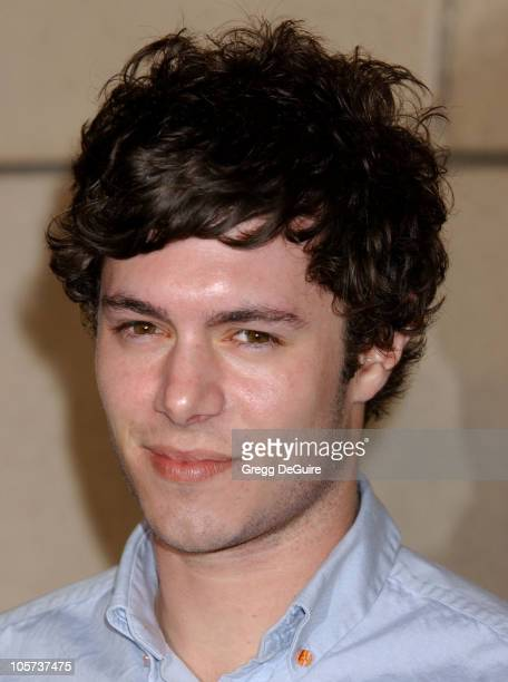 Adam Brody during Academy of Television Arts Sciences Presents 'The OC' Revealed at Steven Ross Theatre/Warner Bros Studios in Burbank California...