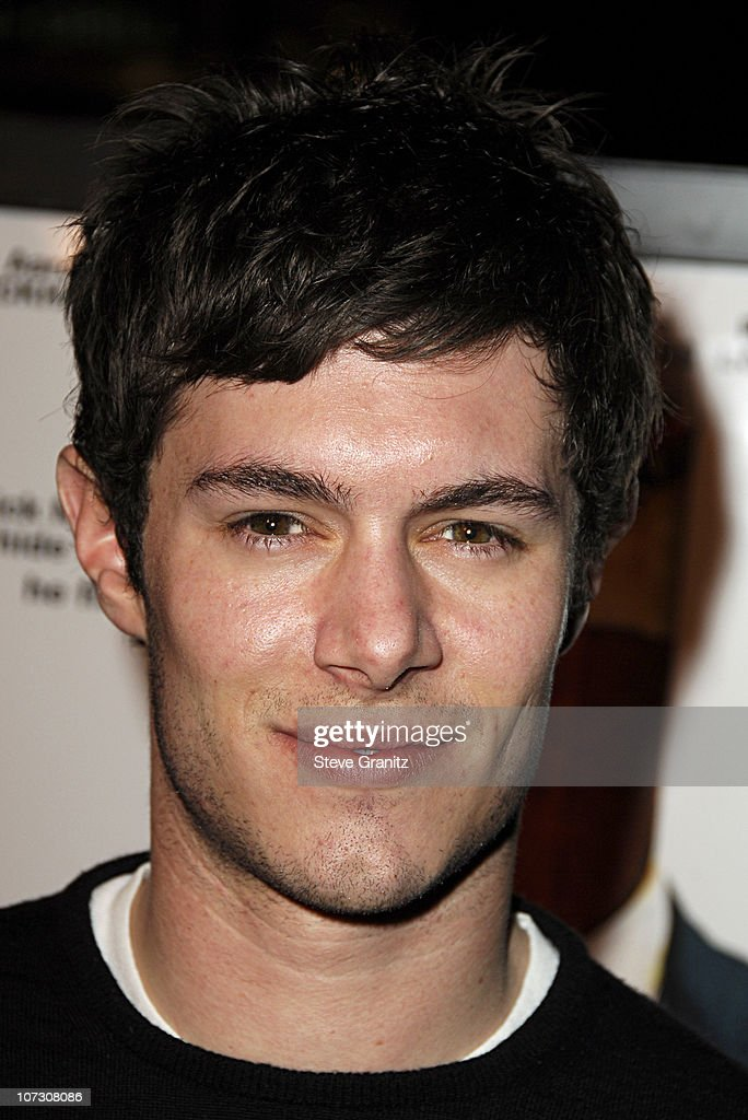 Adam Brody during 'Thank You For Smoking' Los Angeles Premiere - Arrivals at Directors Guild Of America in Los Angeles, California, United States.