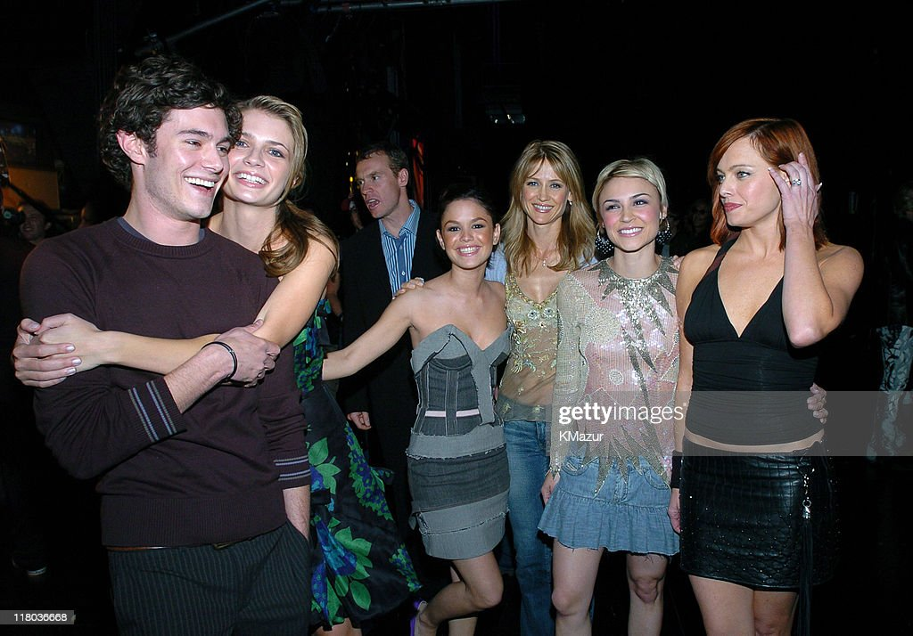 Mischa Barton And Adam Brody Hookup