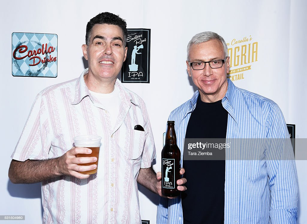 the biographies of adam carolla and dr drew pinsky Carolla has arguably left the biggest footprint in the burgeoning medium of podcasting – hosting the most listened to daily podcast, the adam carolla show, as well as three others including one with pinsky, his former loveline co-host of 10 years, on which the two frequently discuss political and ideological issues.