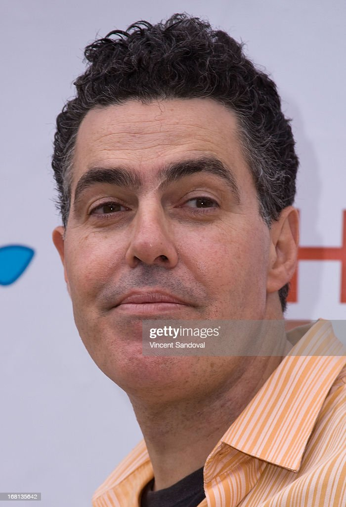 <a gi-track='captionPersonalityLinkClicked' href=/galleries/search?phrase=Adam+Carolla&family=editorial&specificpeople=226591 ng-click='$event.stopPropagation()'>Adam Carolla</a> attends the Cinco De Mangria party benefiting Children's Hospital Los Angeles on May 5, 2013 in Malibu, California.