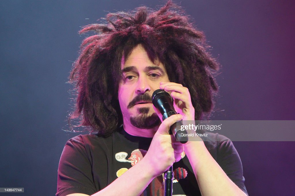 A Lesson in Humility from Adam Duritz