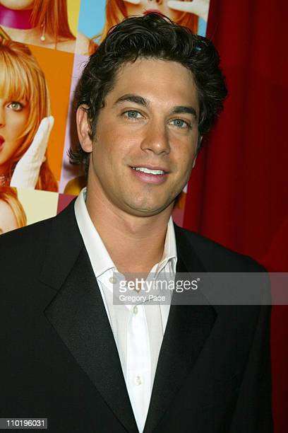 Adam Garcia during 'Confessions of a Teenage Drama Queen' New York Premiere at Loews EWalk Theatre in New York City New York United States