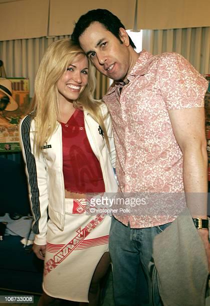 Adam Gaynor of Matchbox 20 and Meredith Reksten *exclusive*