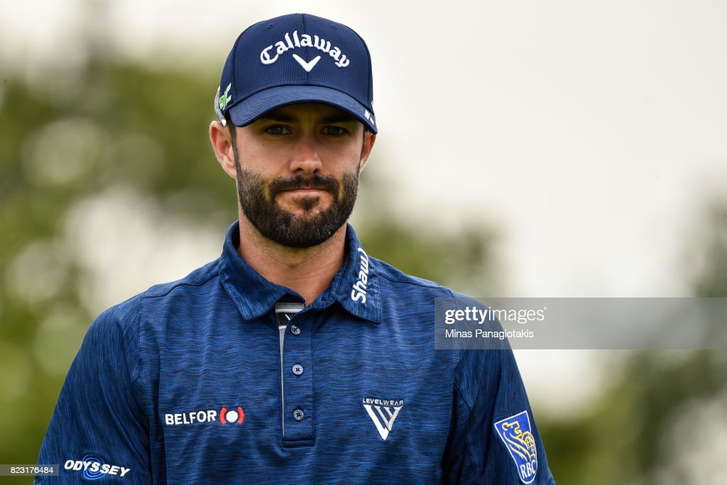 RBC Canadian Open - Previews