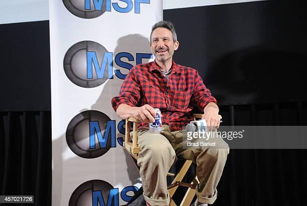 Adam Horovitz attends CBGB Music Film Festival 2014 Modern School of Film Presents 'Up In Smoke' on October 10 2014 in New York City